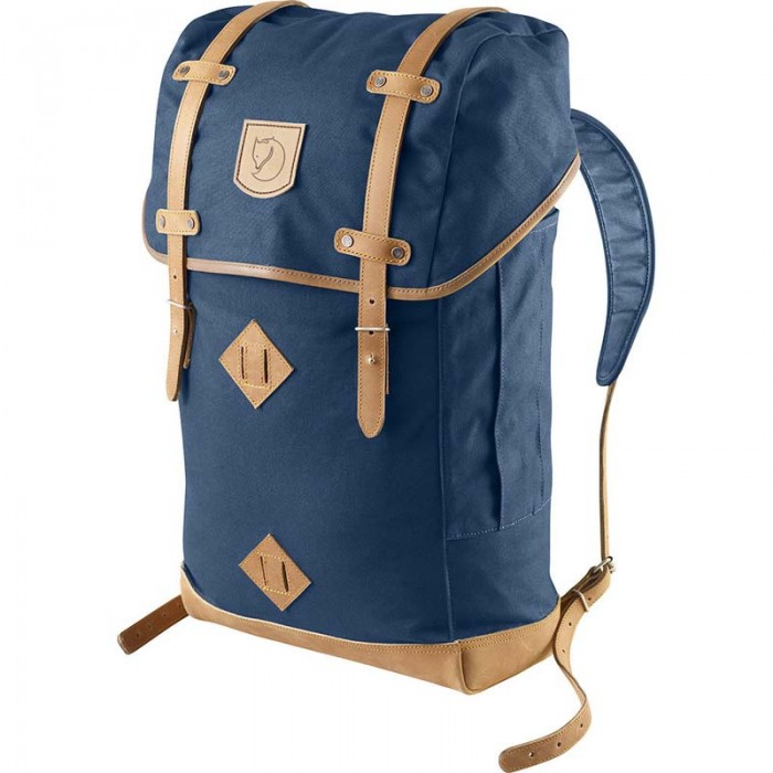 1st PLACE PRIZE: Rucksack No.21 Large Backpack