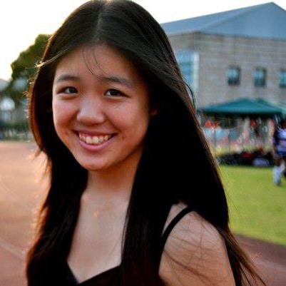 Copy of Cynthia Chen,<br>Northwestern