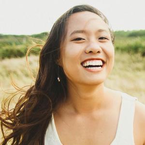 Tifanny Chang,<br>UPenn