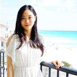 Vivian Zhang,<br>Rice Unversity
