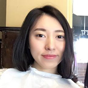 Yubin Li,<br>Syracuse