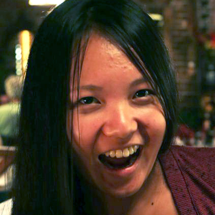 Yiping Huang,<br>UPenn
