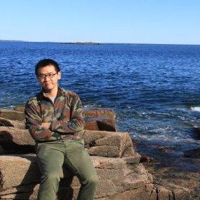 Xiangwei Zhong,<br>Swarthmore