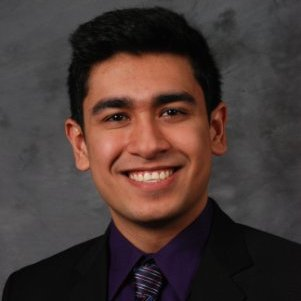 Daniyal Iqbal,<br>Rochester Institute of Tech