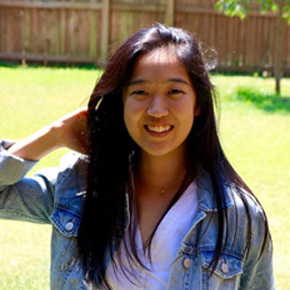 Laurel Kim,<br>Rice University