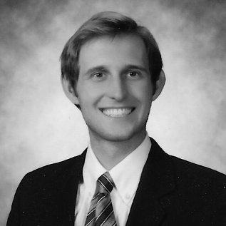 Garrett Cochran,<br>Georgetown