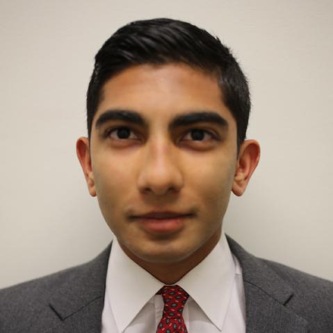 Hamzah Ahmed,<br>Amherst College