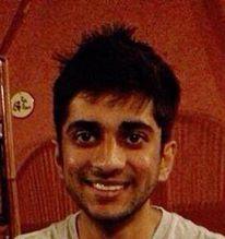 Nirmal Patel,<br>Indiana