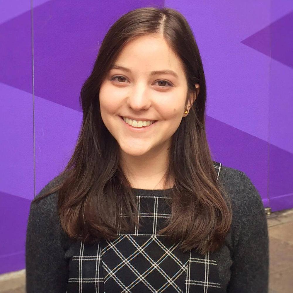 Mariana Rivera,<br>NYU