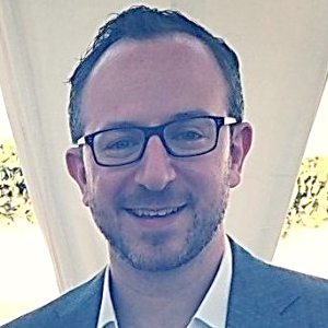 Jesse Damashek<br>Innovation at Diageo