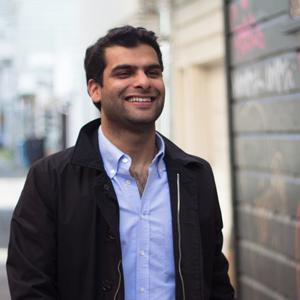 Nick Talwar<br>Keepsake