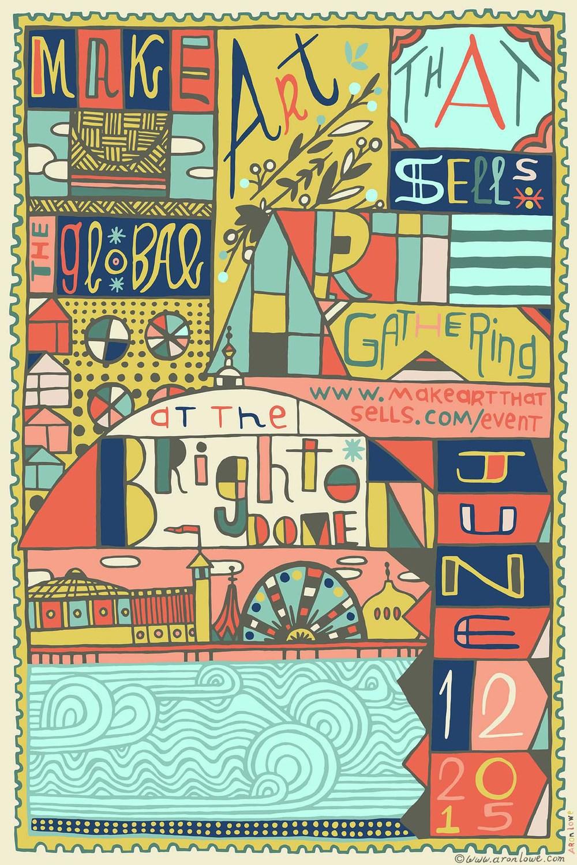 Poster Event Design