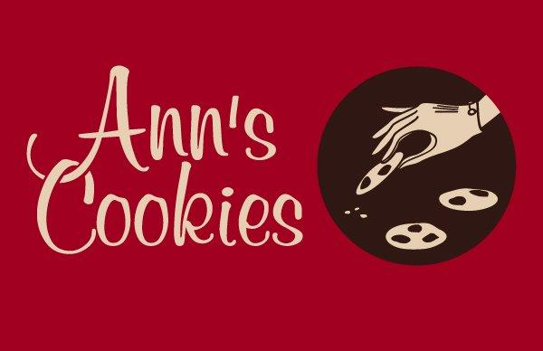 Ann's Cookies - Paris
