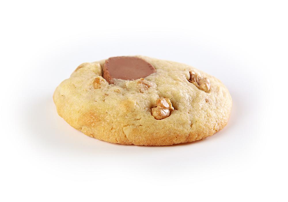 Cookie Chocolat au Lait & Noix
