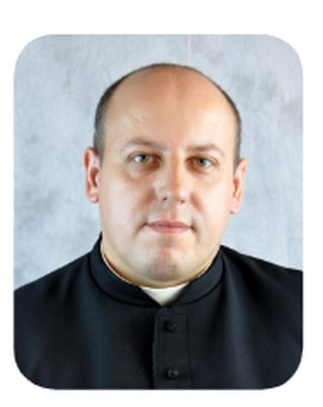 Reverend Piotr (Peter) Kmiecik