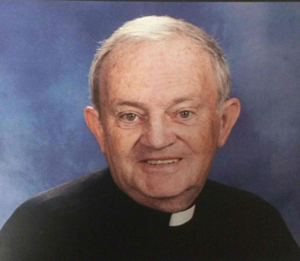 Monsignor Michael Thornton is from Country Galway, Ireland, is the Pastor at Immaculate Conception Parish in Laurel.  He celebrated his 45 anniversary of the priesthood in 2014 and continues to lead our parish with love.
