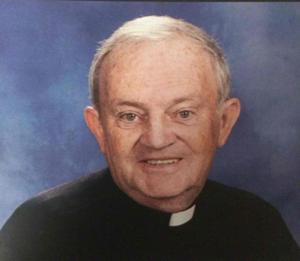 Monsignor Michael Thornton