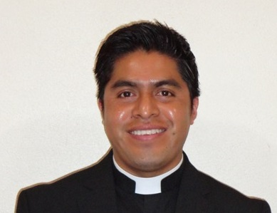 Rev. Fr. Daniel Martinez-Patino Rev. R. Daniel, was ordained by Bishop Roger Morin on July 25, 2015 at Our Lady of Remedies in Zitacuaro, Mexico, located in the state of Michoacan.