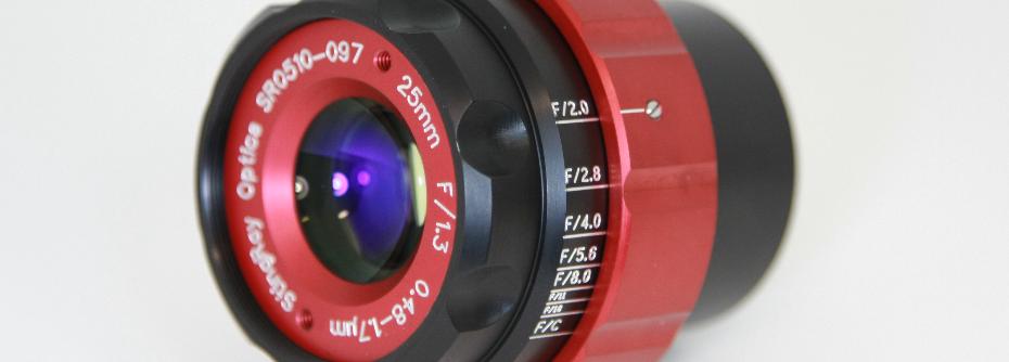 25mm eSWIR