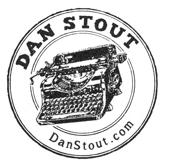 Dan Stout, Writer