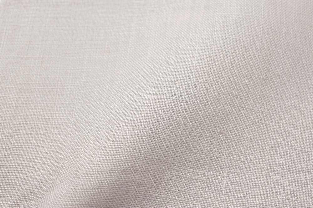 Gainsboro Grey Linen