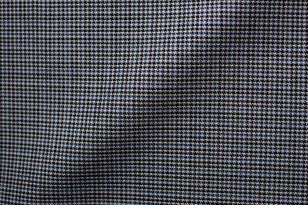 Bruise Houndstooth