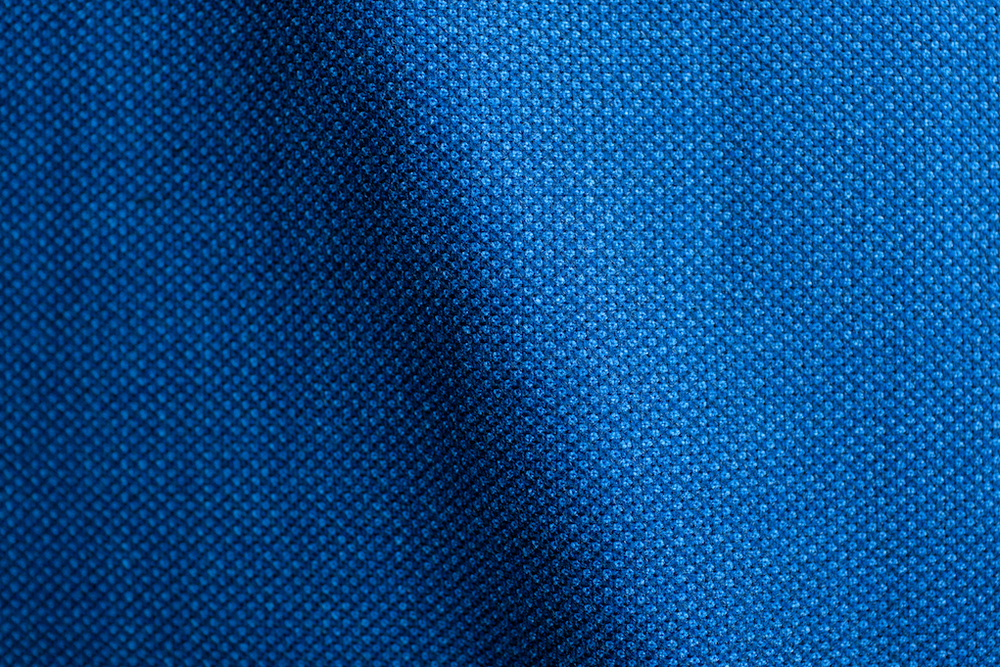 Blue Studded