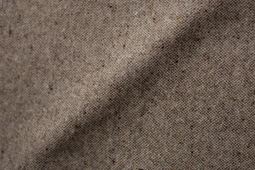 Dirty Tan Tweed