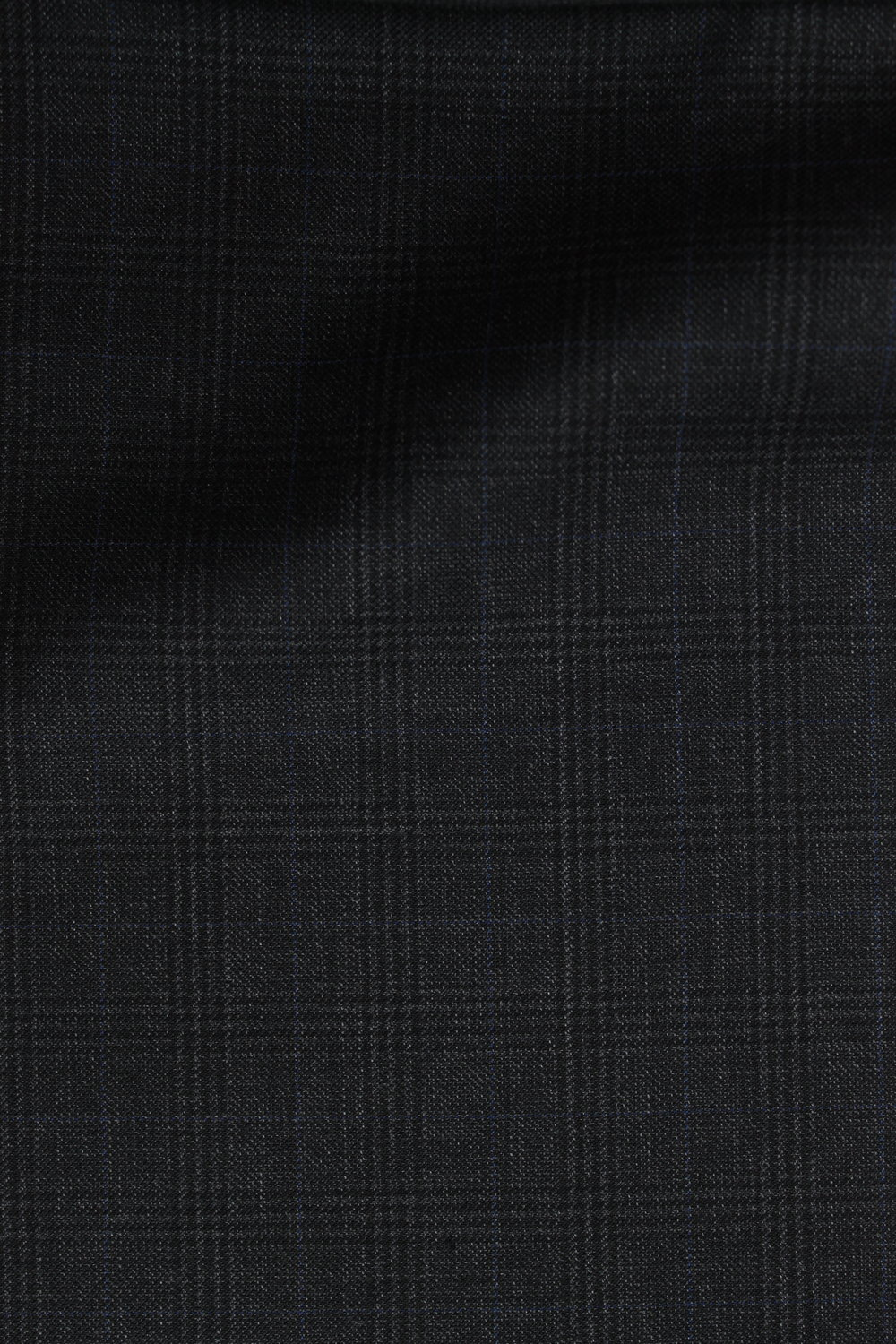 7163 Donegal Gray Glen check Blue Overplaid 280g.JPG