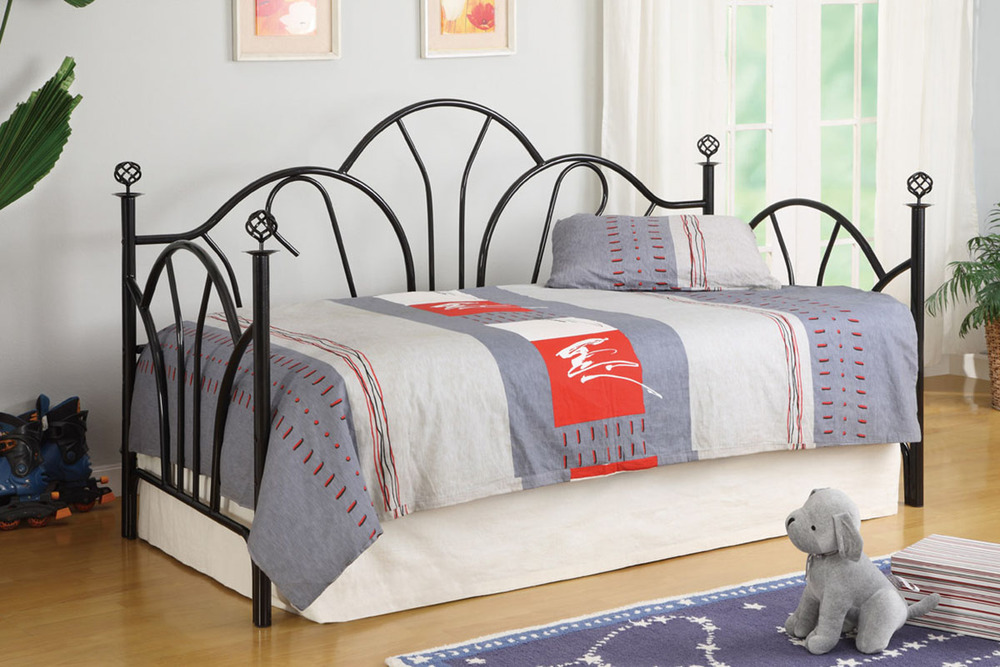 PX9032BK Day Bed