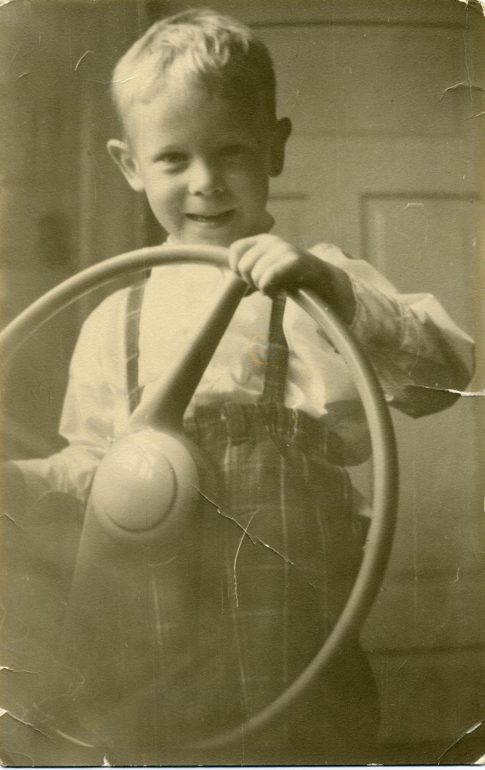 Young Markku