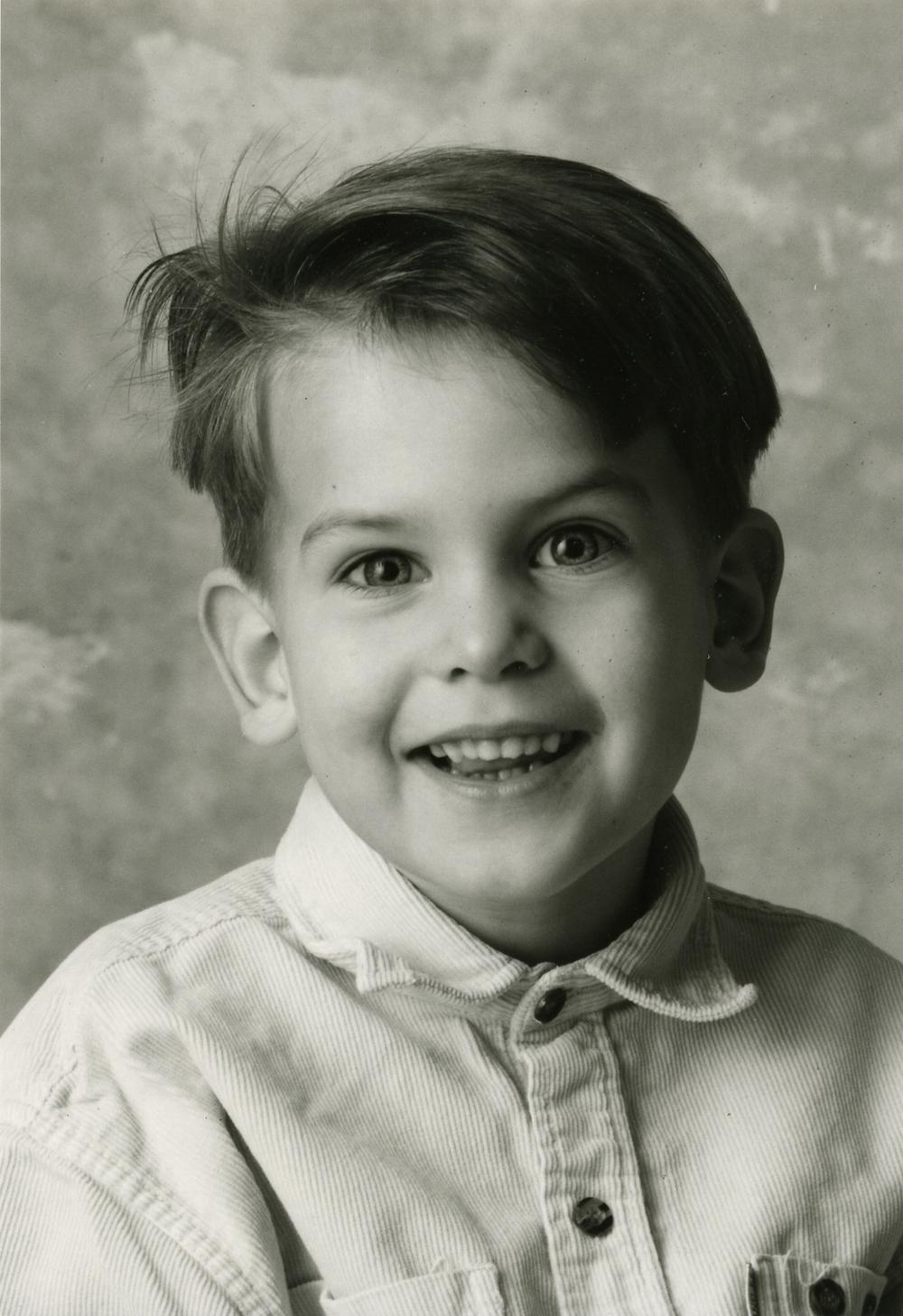 Young Julian