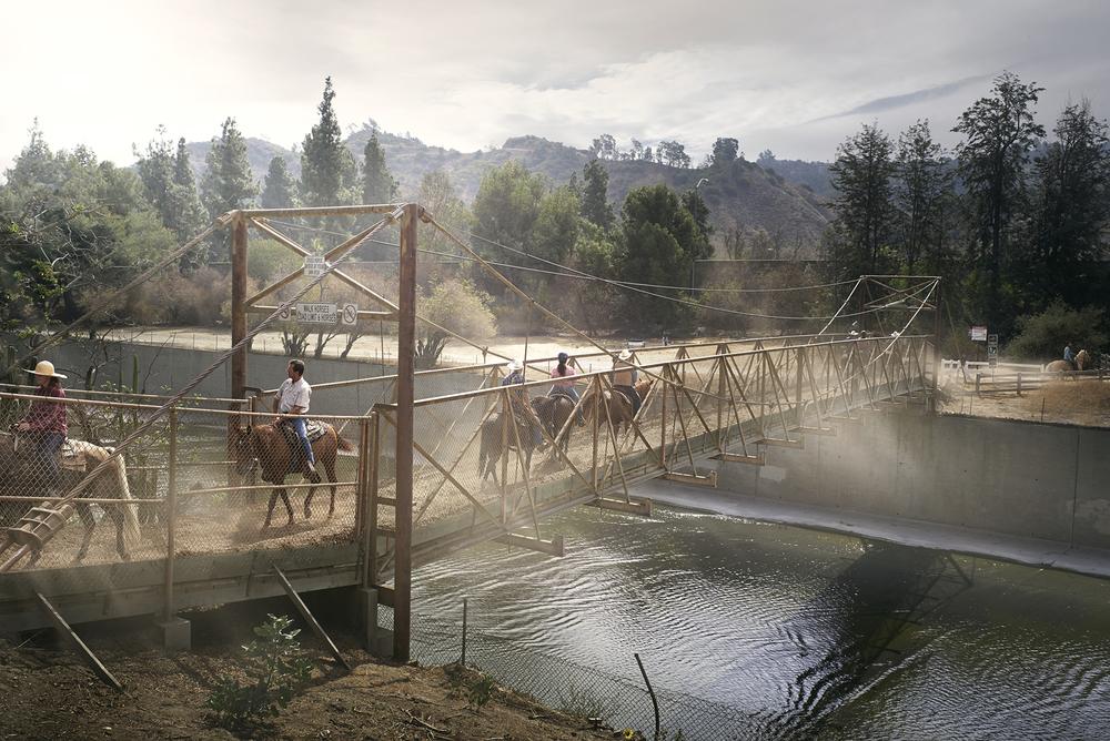 Markku Lahdesmaki_LA River2