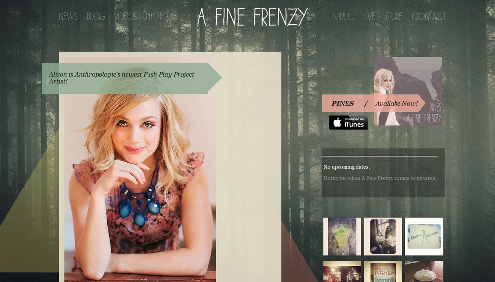 Alison is Anthropologie's newest Push Play Project Artist!.jpg
