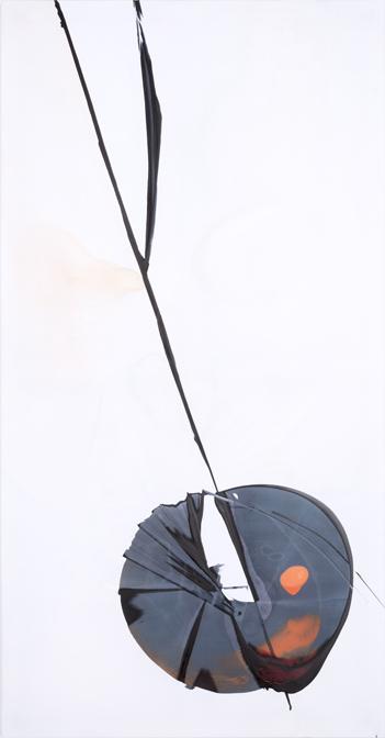 "Claire Anna Baker ""SunBody Pendulum"""