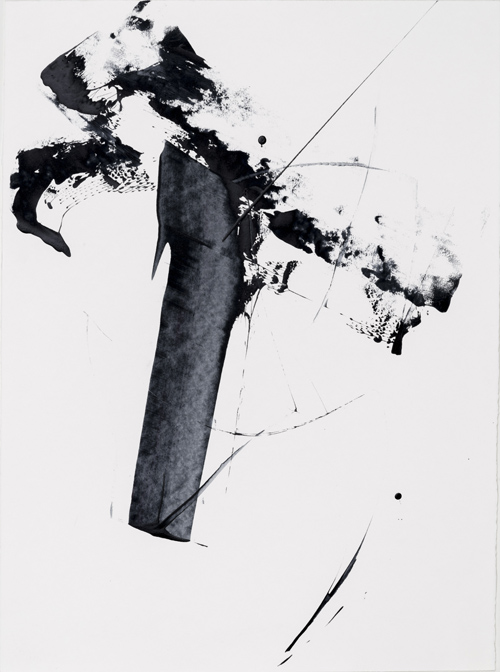 "Claire Anna Baker ""Untitled"" (Drawing)"