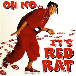 Red Rat 'Oh No... It's Red Rat' 1997