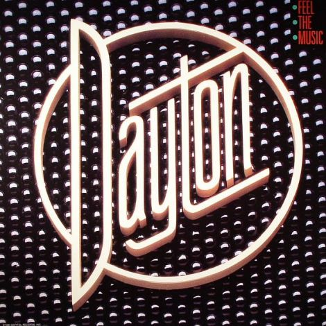 Dayton 'Feel The Music' 1983