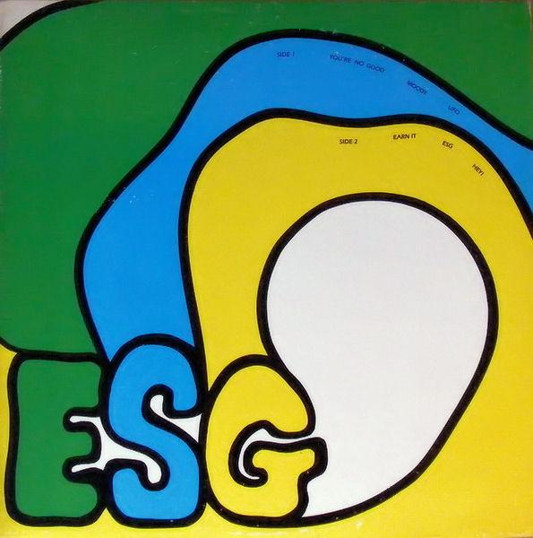 ESG 'ESG' 1981
