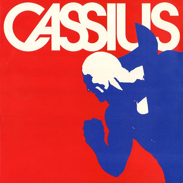 Cassius 'Cassius 1999' 1999