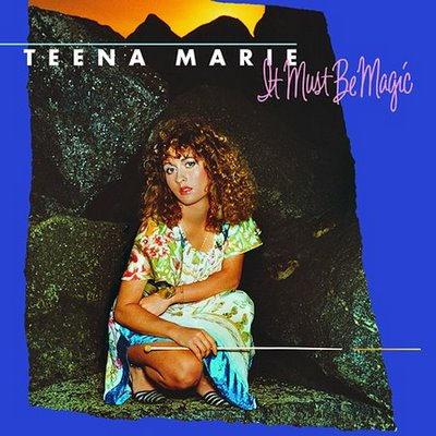Teena Marie 'It Must Be Magic' 1981