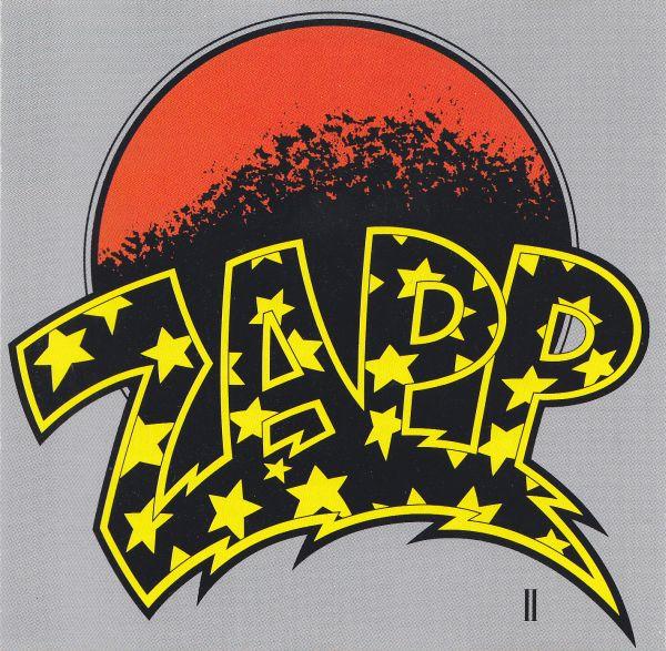 Zapp 'Zapp II' 1982