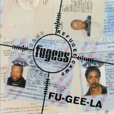 Fugees 'Fu-Gee-La' 1995