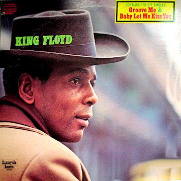 King Floyd 'King Floyd' 1971