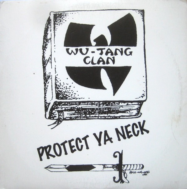 Wu-Tang Clan 'Protect Ya Neck' 1993