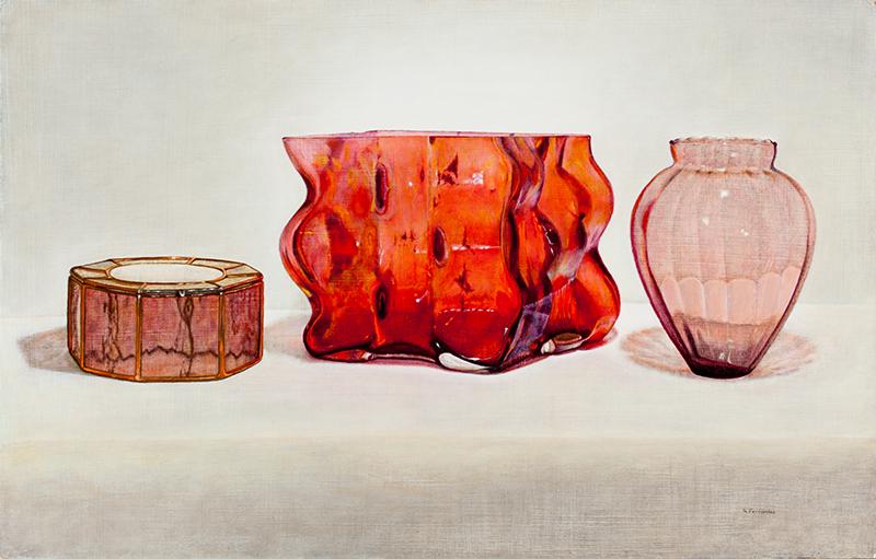 Glass Trio