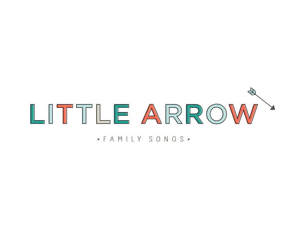 littlearrowfamily.com    branding, website