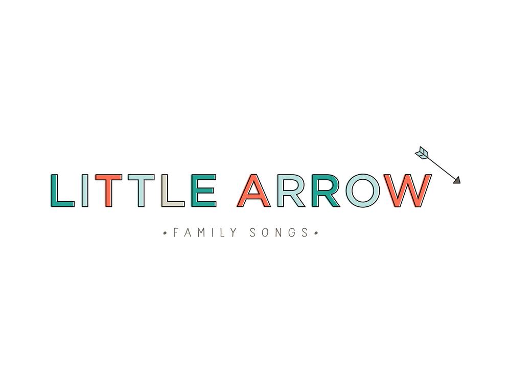 littlearrowfamily.com    branding, website
