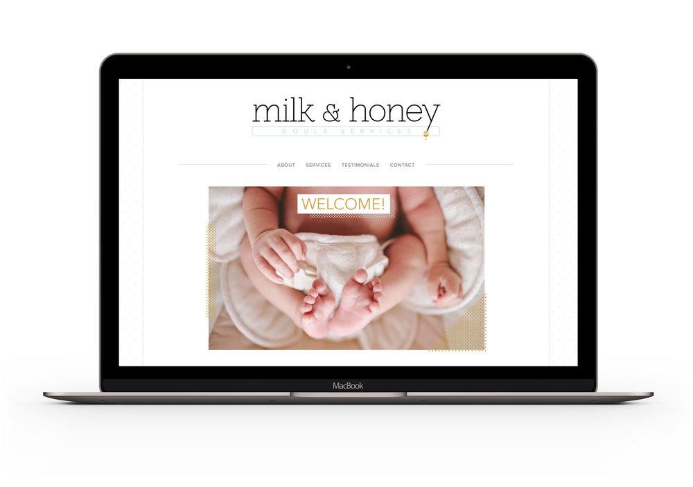 Milk & Honey Birth Services