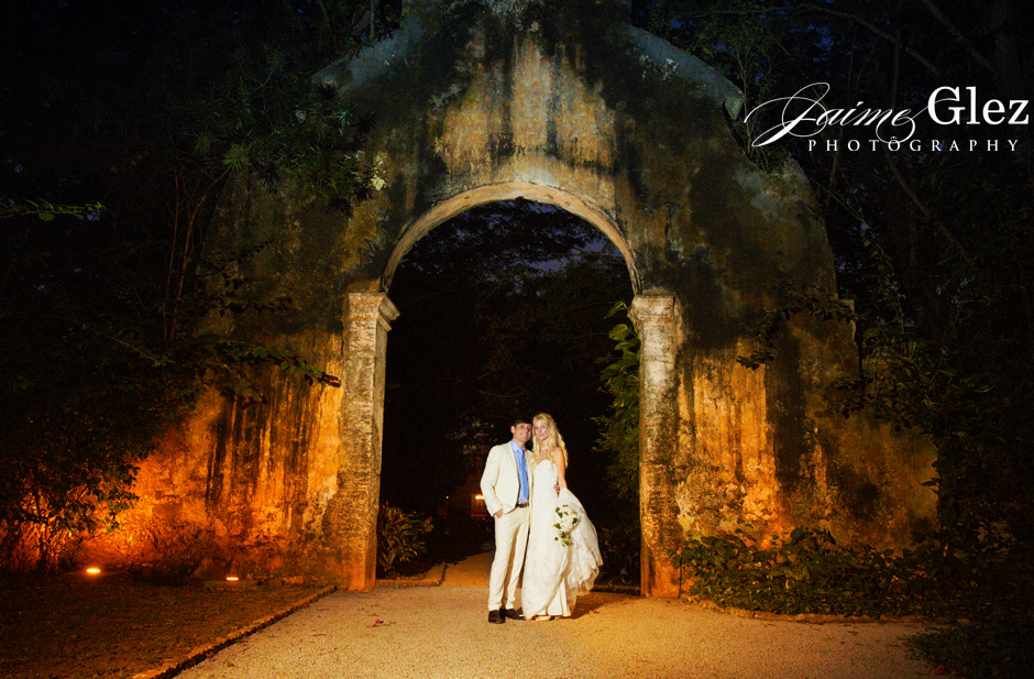 hacienda san jose cholul wedding 12